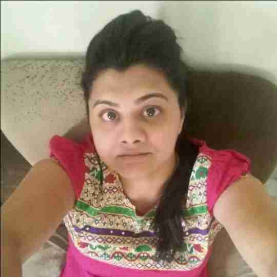 Dr. Payal Fumtiwala Patel (Pt)'s profile on Curofy
