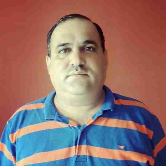 Dr. Raj Singh's profile on Curofy