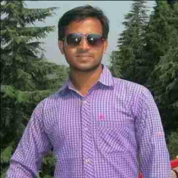 Dr. Lingaraj Dash's profile on Curofy