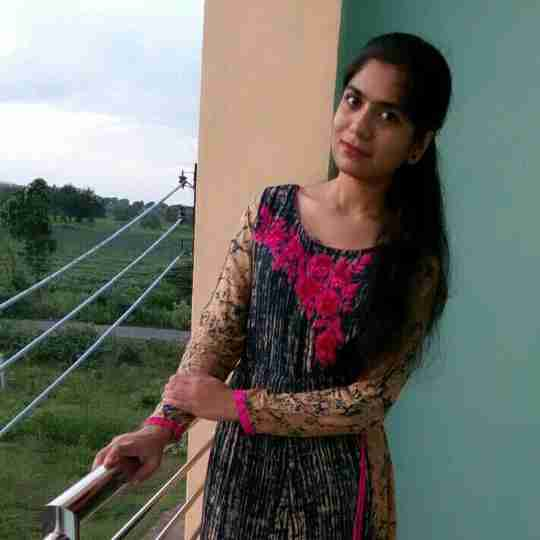 Dr. Mayuri Suryawanshi's profile on Curofy