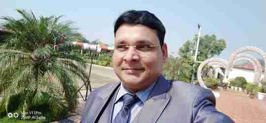 Dr. Sanjeev Mishra's profile on Curofy