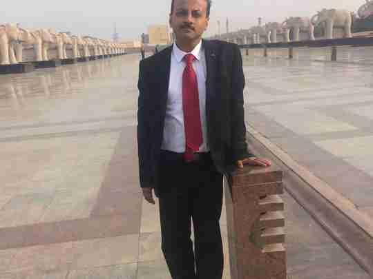Dr. Manish Garg's profile on Curofy