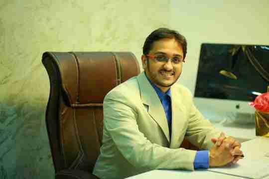 Dr. Rujit Desai's profile on Curofy
