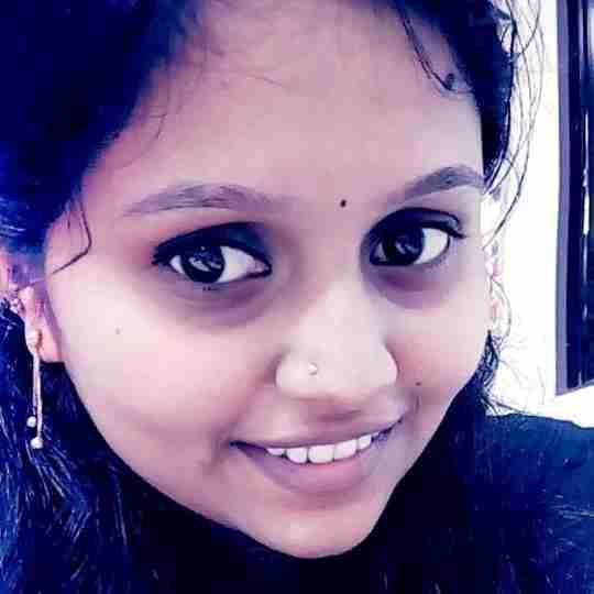 Dr. Kavya N's profile on Curofy