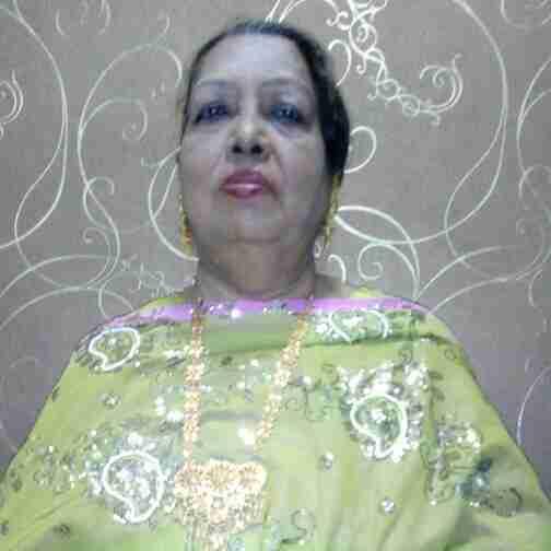 Dr. Fatima Khan's profile on Curofy
