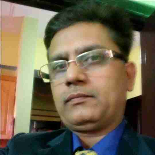 Dr. Rajeev Sharma's profile on Curofy