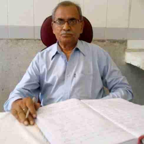 Dr. Om Prakash Singh's profile on Curofy