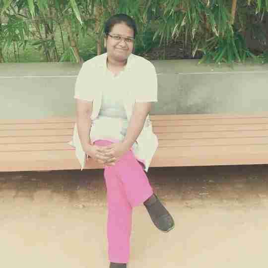 Kanaga Durga's profile on Curofy