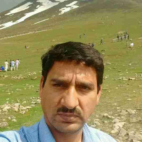 Dr. Nisar Ahmad's profile on Curofy