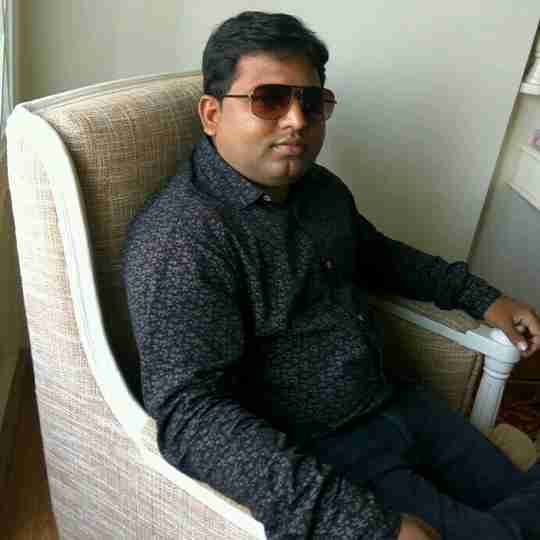 Dr. K.praveen Kumar's profile on Curofy