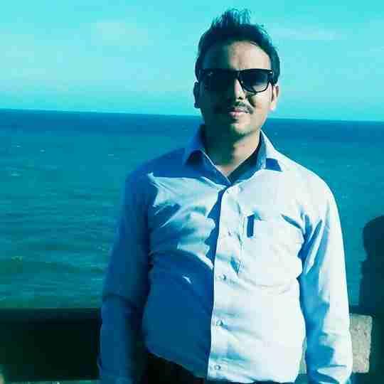 Dr. Rupesh Patil's profile on Curofy