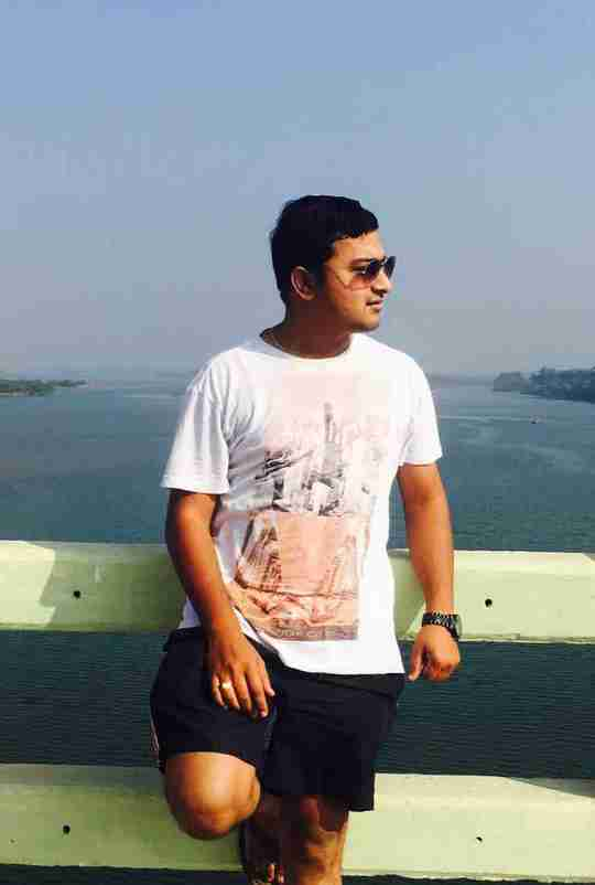 Dr. Mallikarjun Sajjanshetty's profile on Curofy