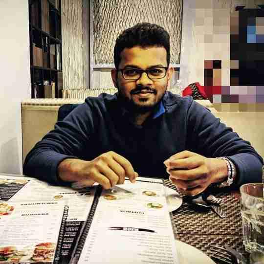 Dr. Nithin Diwagar's profile on Curofy
