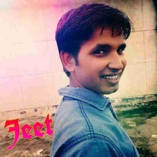 Jitendra Sharma's profile on Curofy