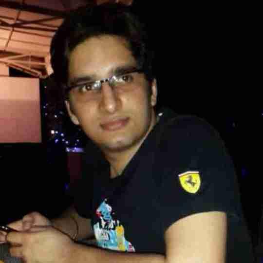 Dr. Parkalp Sharma's profile on Curofy
