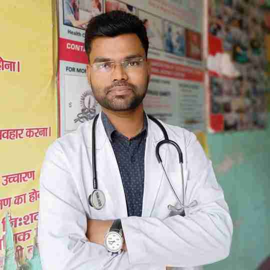 Ramvishwas Kumar (Pt)'s profile on Curofy