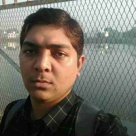 Dr. Dharmandra Kumar Maurya's profile on Curofy