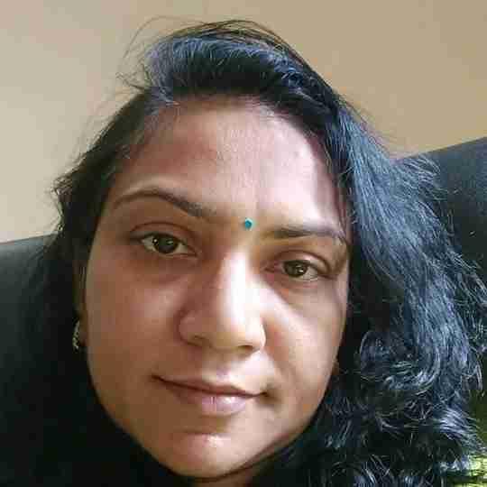 Dr. Shilpa Patel's profile on Curofy
