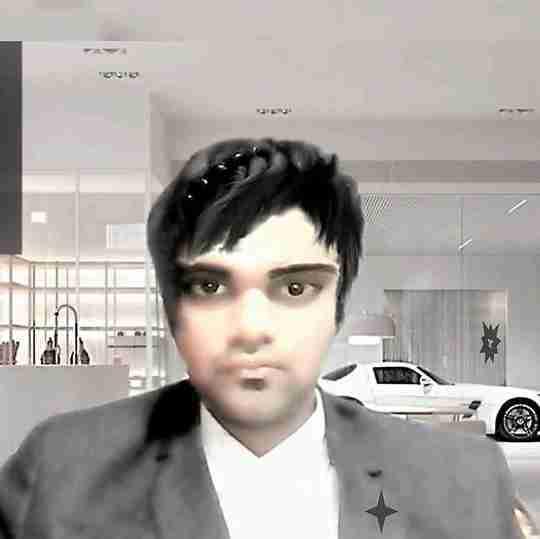 Md Altaf Hussain's profile on Curofy