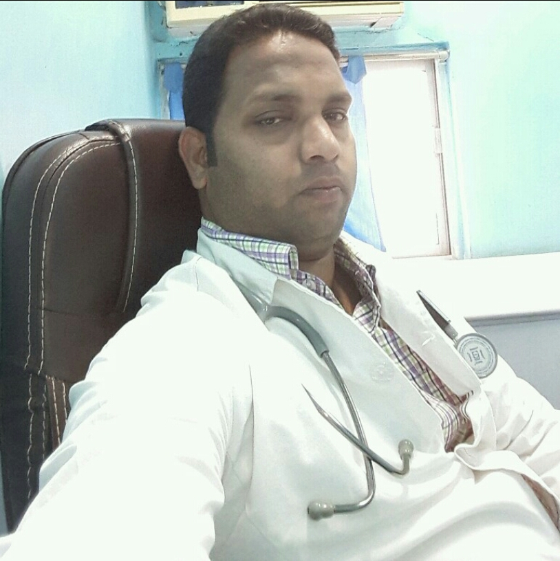 Dr. Mohammed Khaleel's profile on Curofy