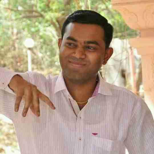 Dr. Jugalkumar V Chaudhari's profile on Curofy