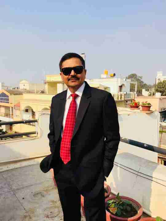 Dr. Sharad Chandak's profile on Curofy