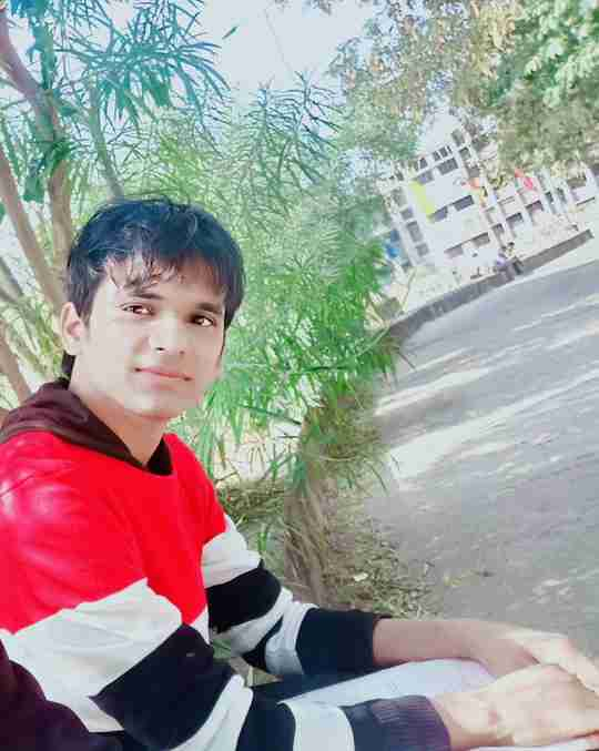 Abhigyan Shankar's profile on Curofy