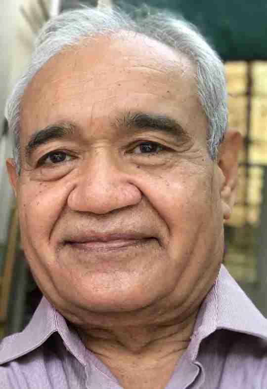 Dr. R B Patel's profile on Curofy