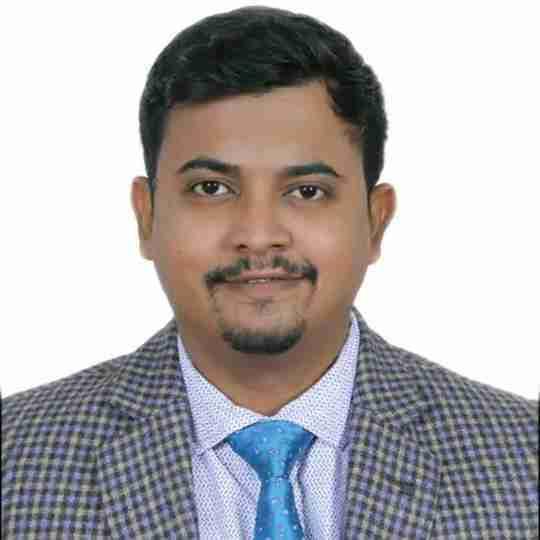 Dr. Raja Harsha Kalangi's profile on Curofy