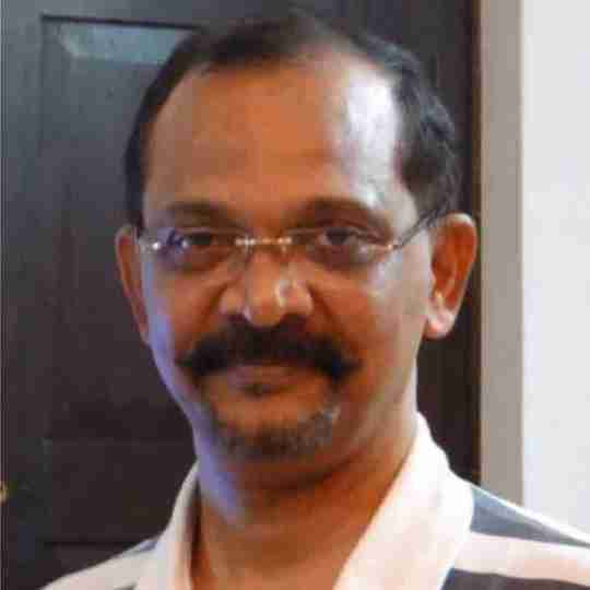 Dr. Vijaykumar Shetty's profile on Curofy