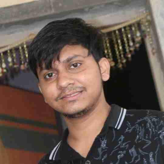 Dr. Sagar Patel's profile on Curofy