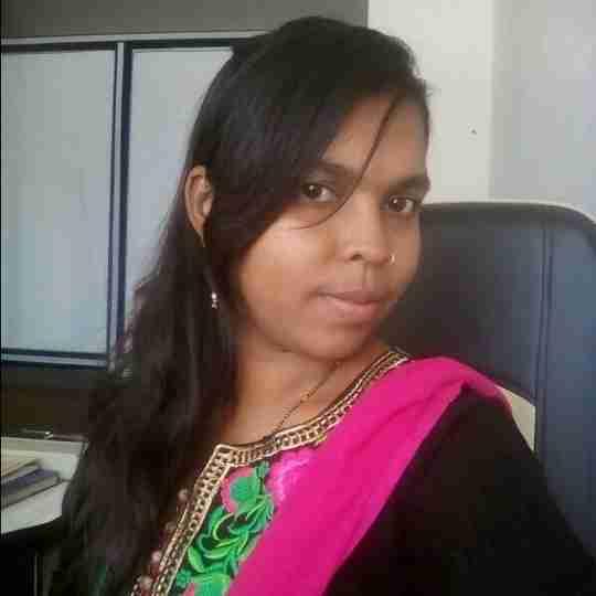 Dr. Jagruti Viradiya's profile on Curofy