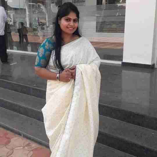 Dr. Pushpa Bilagi's profile on Curofy