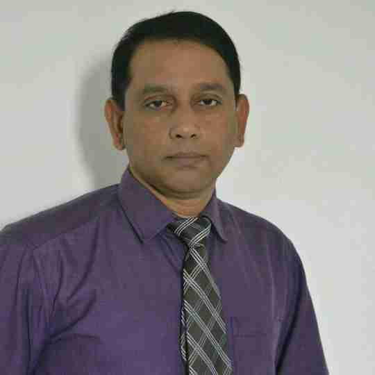 Dr. Satyanarayana Namani's profile on Curofy