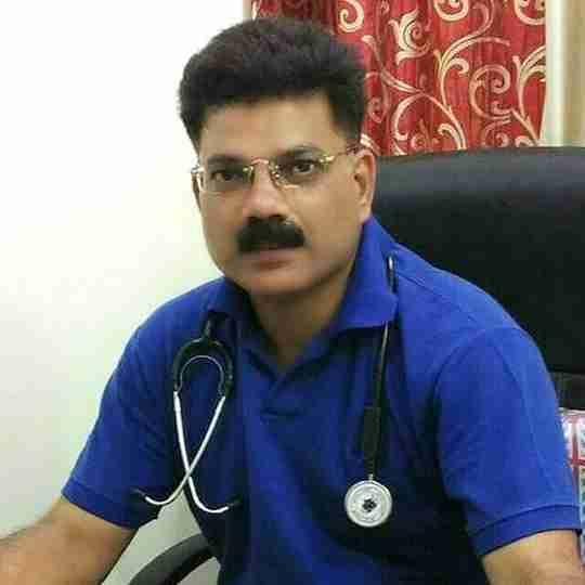 Dr. Rega.laxminarayan Patnaik's profile on Curofy