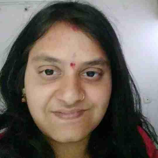 Dr. P.varshini Krishna's profile on Curofy