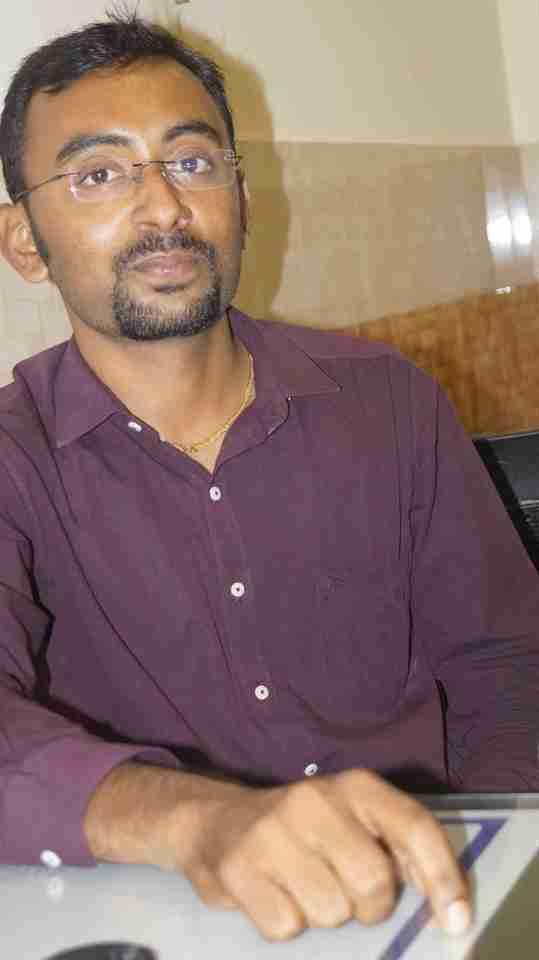 Dr. Raghunath Reddy's profile on Curofy