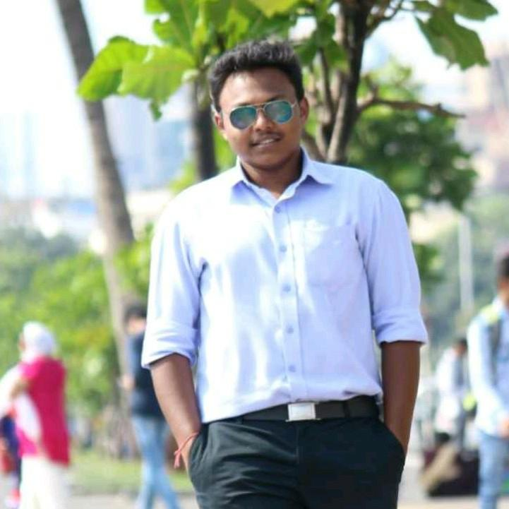 Vikrant Udutha's profile on Curofy