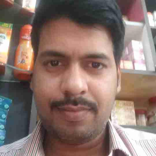 Dr. Gouri Sankar Mishra's profile on Curofy