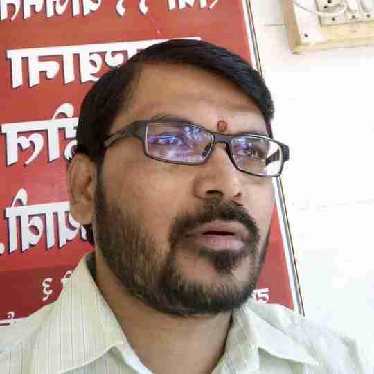 Dr. Gajanan Ghule's profile on Curofy