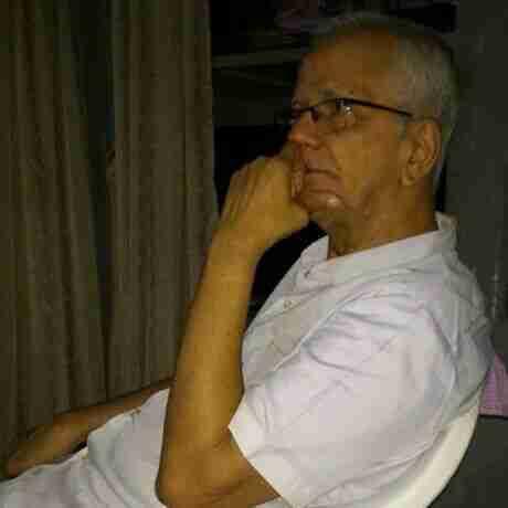 Dr. Sadanand Patwardhan's profile on Curofy
