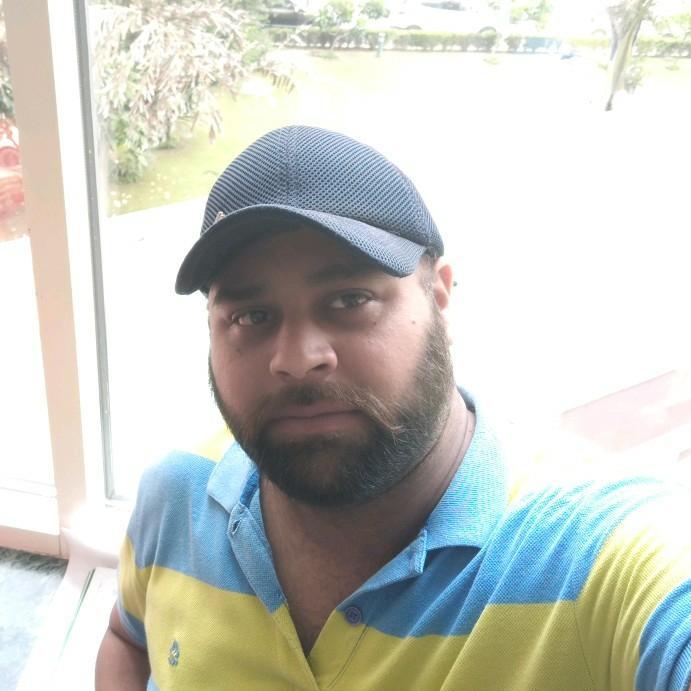 Gaganpreet Singh's profile on Curofy