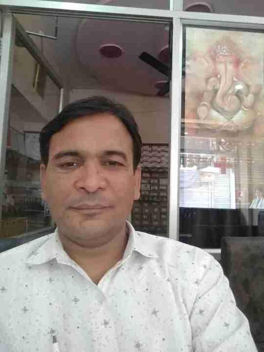 Dr. Jaikumar Sharma's profile on Curofy