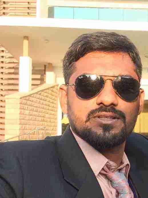 Dr. Kiran Kumar(Pt) (Pt)'s profile on Curofy