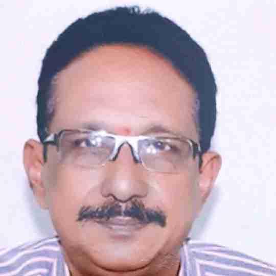 Dr. Nagaraja P.V's profile on Curofy