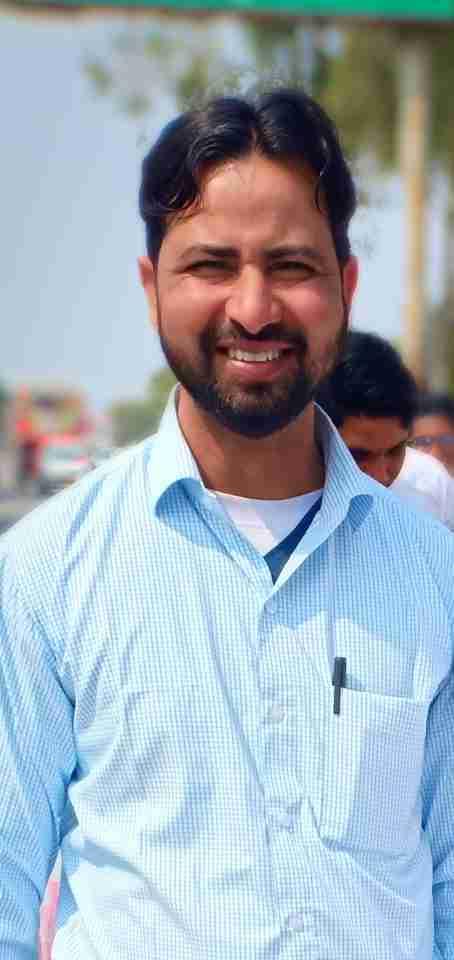 Dr. Abdul Gaffar Khan's profile on Curofy