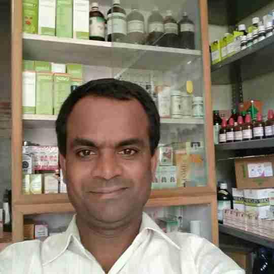 Dr. Malatesh Rajann's profile on Curofy