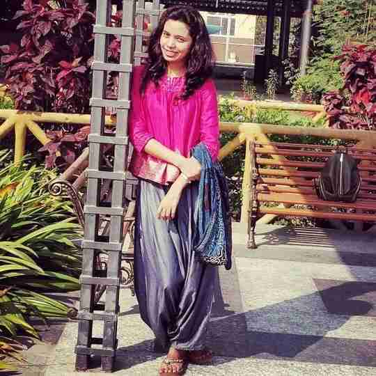 Mariyam Siddiqui's profile on Curofy