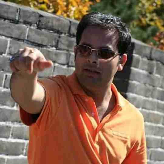 Dr. Anurag Srivastava's profile on Curofy