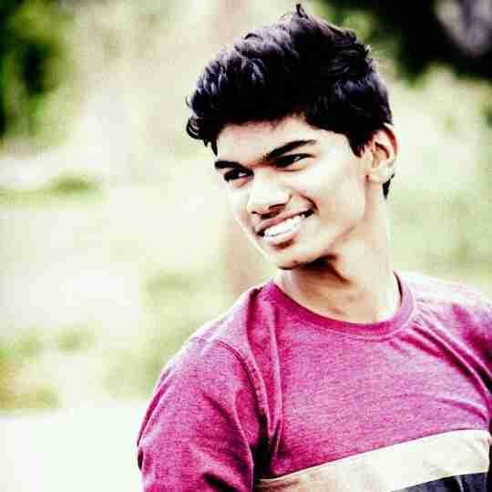 Sathya Priyan's profile on Curofy
